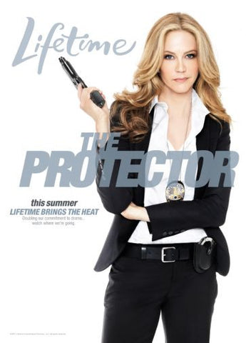 Protector The poster 24inx36in Poster 24x36 - Fame Collectibles
