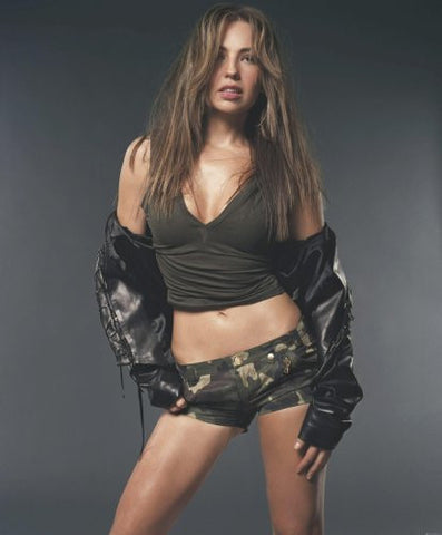 Thalia Poster 24x36 - Fame Collectibles