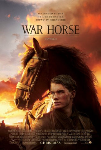 War Horse Movie Poster 24x36 - Fame Collectibles