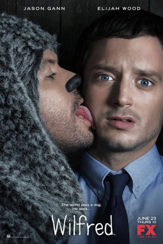 Wilfred Poster 24x36 - Fame Collectibles