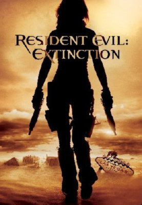 Resident Evil Extinction Poster 24inx36in - Fame Collectibles