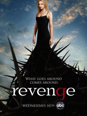Revenge Poster 24inx36in (61cm x 91cm) - Fame Collectibles