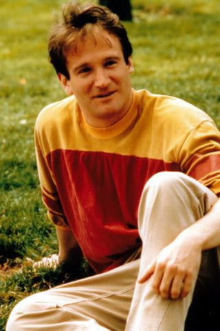 Robin Williams poster 24inx36in Poster 24x36 - Fame Collectibles