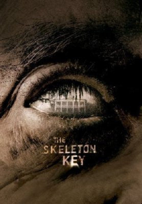 Skeleton Key Poster 24inx36in - Fame Collectibles