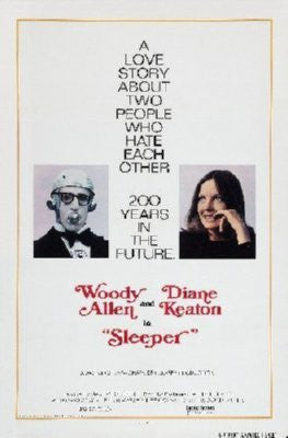 Sleeper Poster 24inx36in - Fame Collectibles