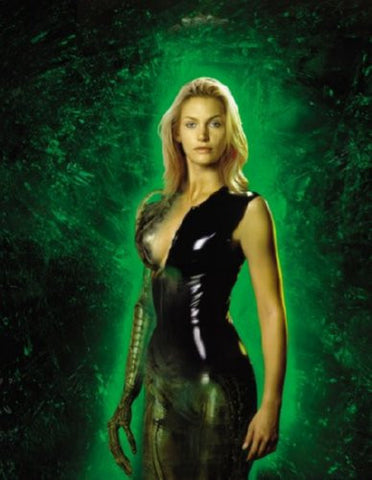 Species Movie Poster 24inx36in (61cm x 91cm) - Fame Collectibles