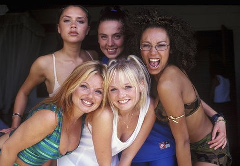 Spice Girls Poster 24inx36in - Fame Collectibles
