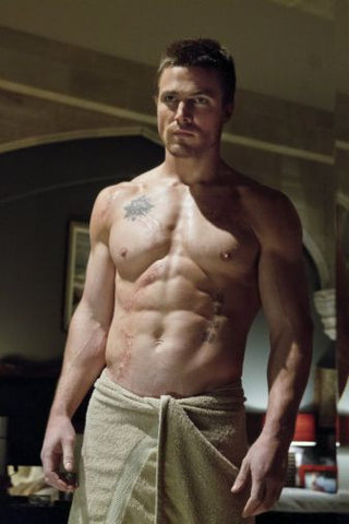 Stephen Amell poster 24inx36in Poster 24x36 - Fame Collectibles