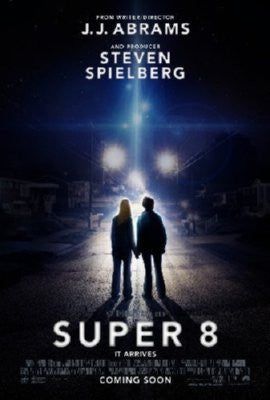 Super 8 Poster 24inx36in - Fame Collectibles