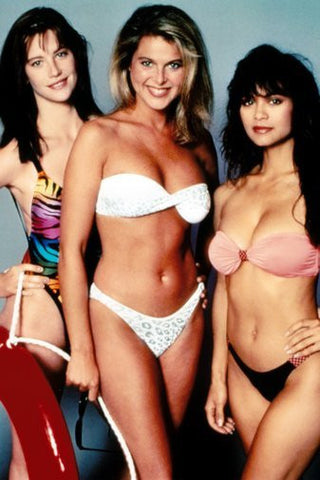 Swimsuit Models Poster 24Inx36In Poster 24x36 - Fame Collectibles