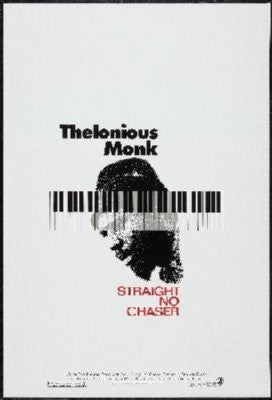Thelonious Monk Poster 24inx36in - Fame Collectibles
