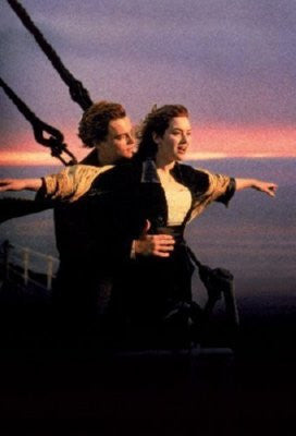 Titanic Poster 24inx36in - Fame Collectibles