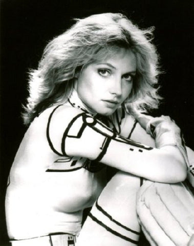 Tron Cindy Morgan Movie Poster 24inx36in (61cm x 91cm) - Fame Collectibles
