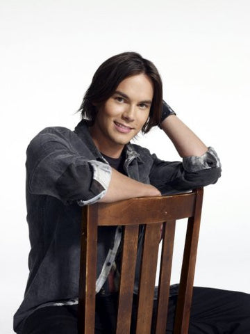 Tyler Blackburn Poster 24inx36in Poster 24x36 - Fame Collectibles