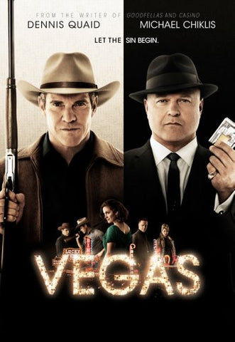 Vegas Poster 24inx36in Poster 24x36 - Fame Collectibles
