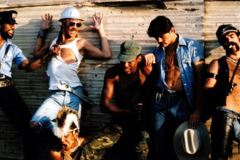 Village People Poster 24inx36in Poster 24x36 - Fame Collectibles