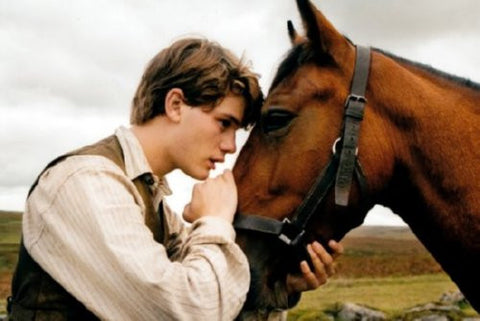 War Horse Movie Poster 24inx36in (61cm x 91cm) - Fame Collectibles