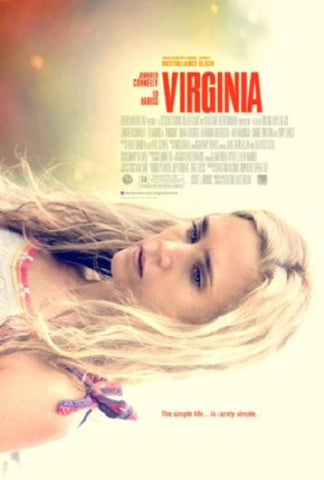 Whats Wrong With Virginia Movie Poster 24inx36in (61cm x 91cm) - Fame Collectibles