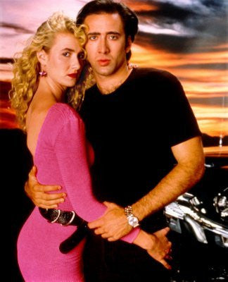 Wild At Heart Movie Poster 24inx36in (61cm x 91cm) - Fame Collectibles