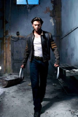 Wolverine Movie Poster 24inx36in (61cm x 91cm) - Fame Collectibles