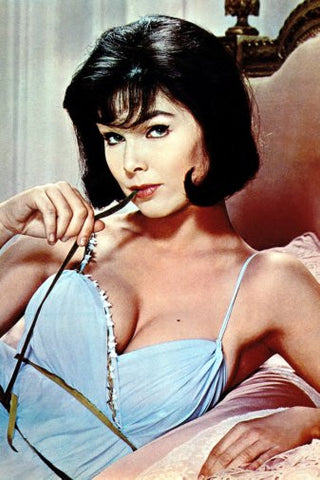 Yvonne Craig Poster 24inx36in Poster 24x36 - Fame Collectibles