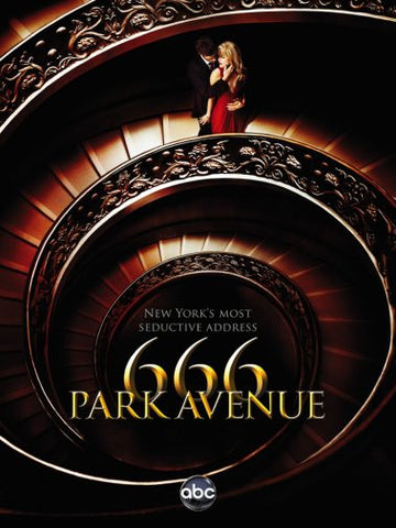 666 Park Ave 8x10 photo - Fame Collectibles