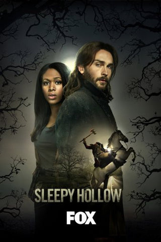 Sleepy Hollow Poster 24inx36in Poster 24x36 - Fame Collectibles