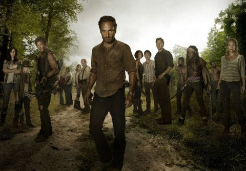 Walking Dead Poster 24inx36in Poster 24x36 - Fame Collectibles