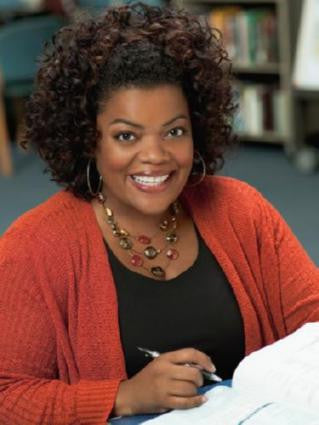 Yvette Nicole Brown 8x10 photo - Fame Collectibles