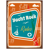 Yacht Rock Rules coffee mug Fun-Size 120 pcs - Fame Collectibles