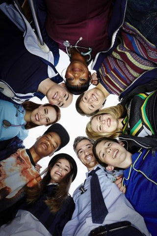Red Band Society The poster 24inx36in Poster 24x36 - Fame Collectibles