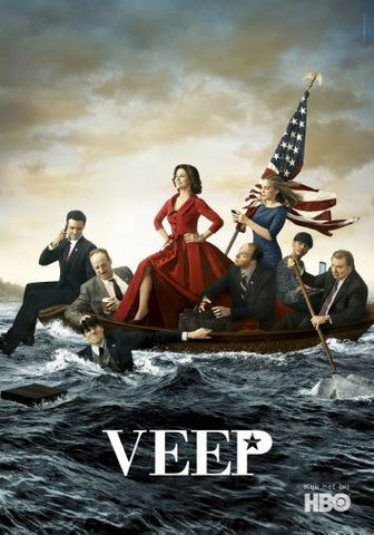 Veep poster 24inx36in Poster 24x36 - Fame Collectibles