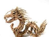Micro Aquatic Shop Driftwood Arts - Mythical Dragon