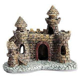 Micro Aquatic Shop Handpicked Resin Castle Fish Tank Decoration