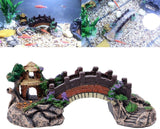 Load image into Gallery viewer, Micro Aquatic Shop Handpicked Vintage Aquarium Decorative Landscape Ornaments