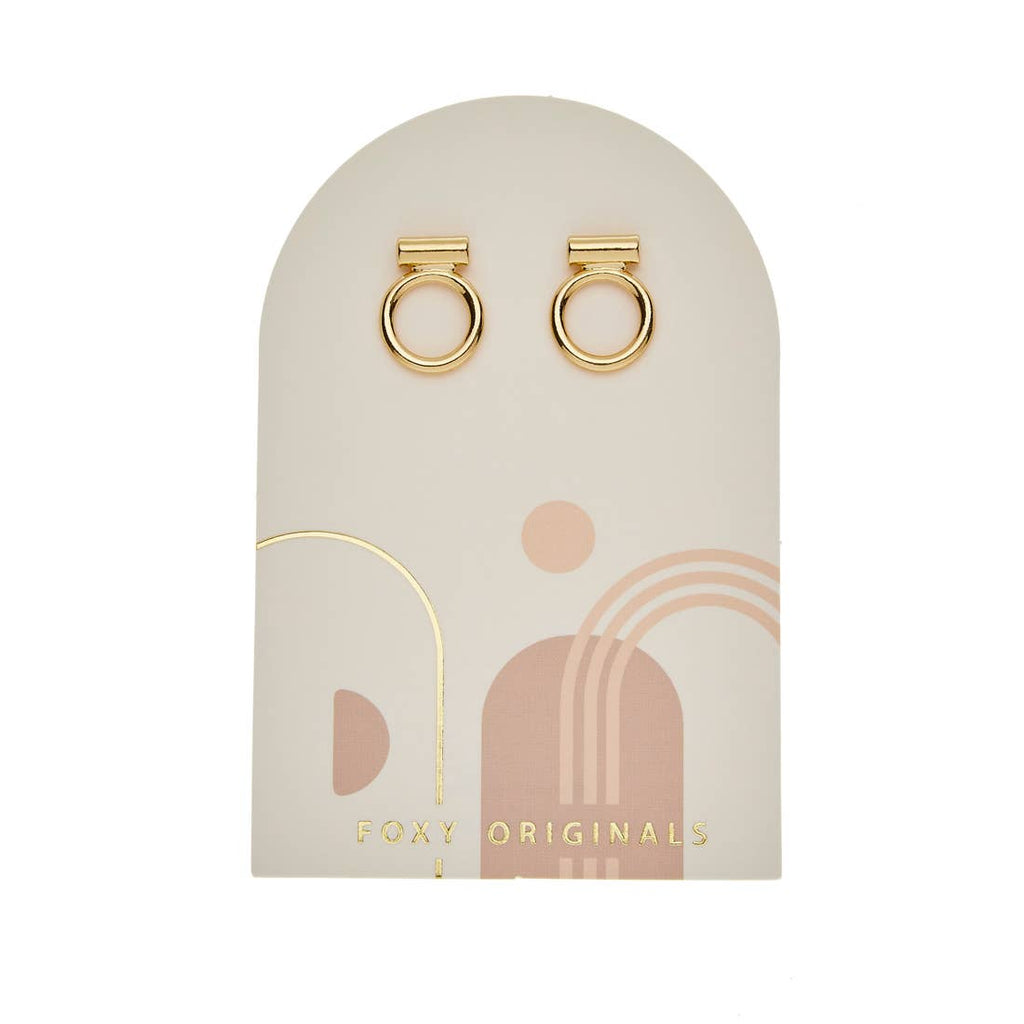 Jaden Earrings