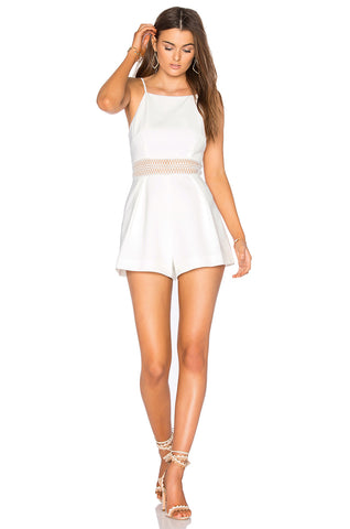 LA Christy Mini Dress