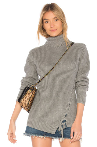 Hard Earned Bell Sleeve Sweater