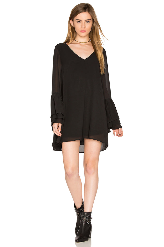 Nolita Mini Dress