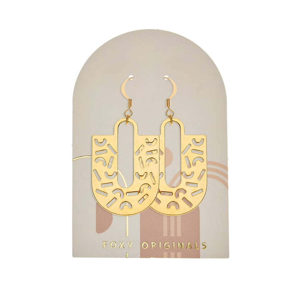 Tivoli Earrings