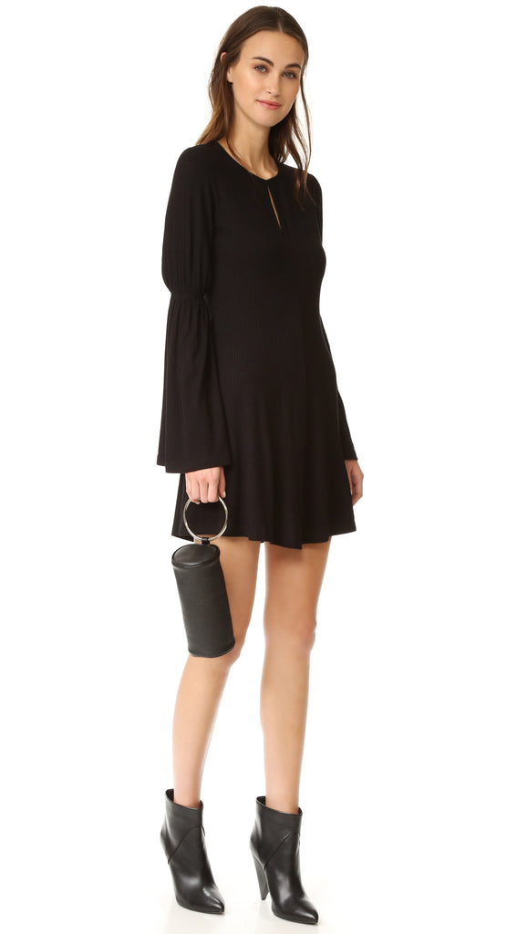 The Countdown Long Sleeve Dress