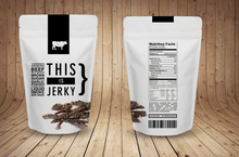 This is Jerky | Beef Jerky (2 oz.)