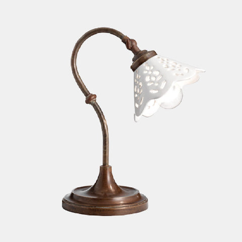 FIORI DI PIZZO Table Lamp 065.52.OC - ilfanaleusa.com