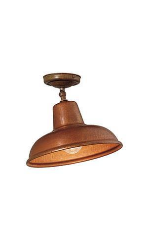 CONTRADA Ceiling Light 243.02 - ilfanaleusa.com