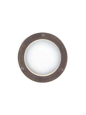 Marina Wall Light - Brass - ilfanaleusa.com