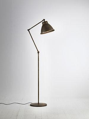 LOFT Floor Lamp 269.08.OF - touchGOODS
