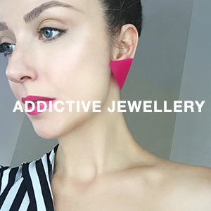 Addictive Contemporary Online Jewellery Collection