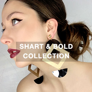 Women's Costume Jewellery at Sharp & Bold Collection