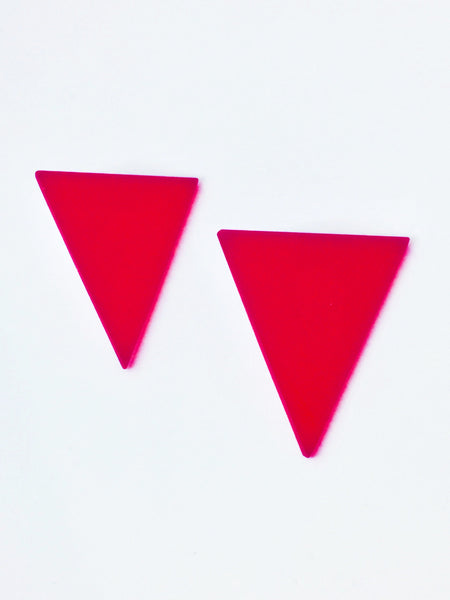 triangle_earrings