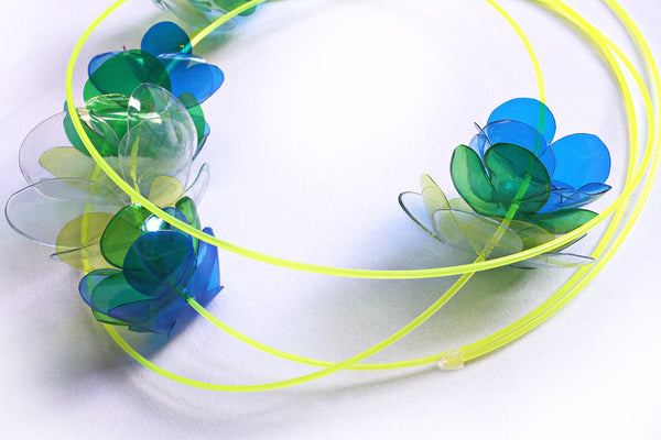Neon_Plastic_Bottle_Necklace_by ENNA